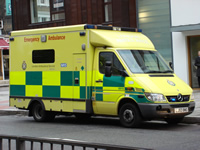 Ambulance Technician