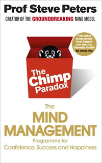 The Chimp Paradox: The Mind Management Programme to Help You Achieve Success, Confidence and Happiness